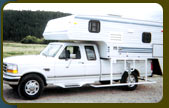 Stable-Lift Camper